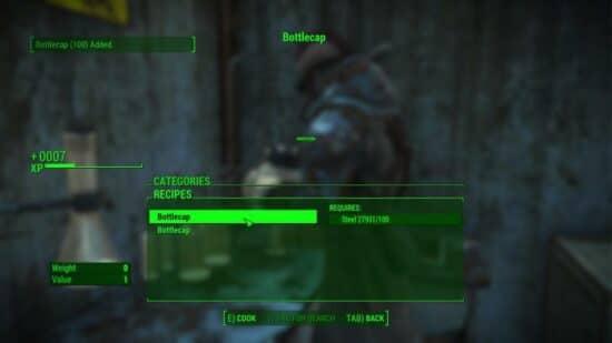 Как стать фальшивокрышечником в Fallout 4
