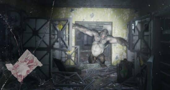 Как пройти мимо слепых мутантов в Институте в Metro Exodus