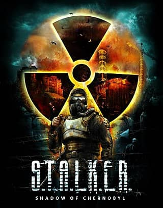 S.T.A.L.K.E.R.: Shadow of Chernobyl лого