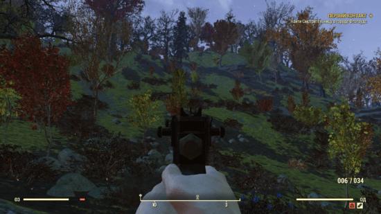 "Fallout 76 ""Optimization Mazahist edition INIs - улучшение производительности"""