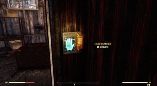 Ядерные бомбы в Fallout 76: где найти бункеры и коды запуска