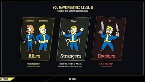 Гайд по Fallout 76: полезные советы для новичков