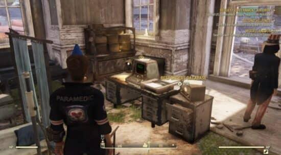 Прохождение Fallout 76