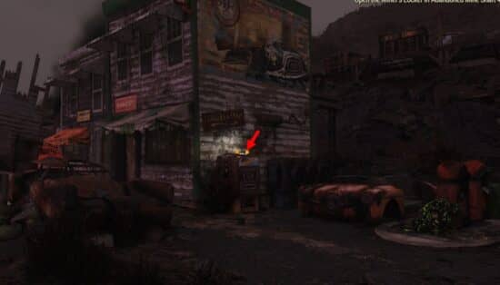 Как получить силовую броню Экскаватор в Fallout 76