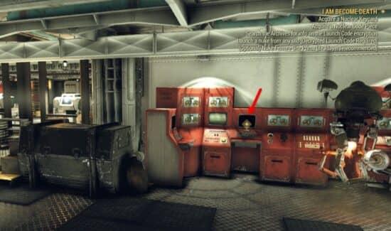 Как найти и создать лучшую силовую броню X-01 в Fallout 76