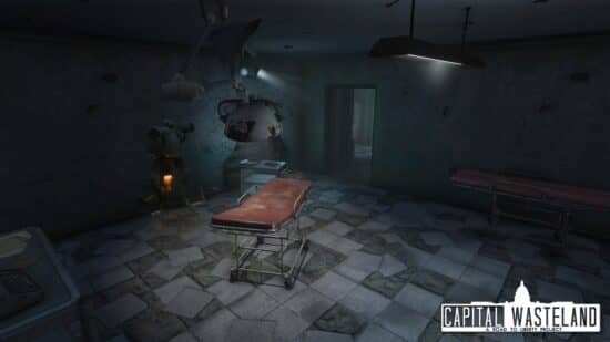 Мод Fallout 4: Capital Wasteland вновь в разработке