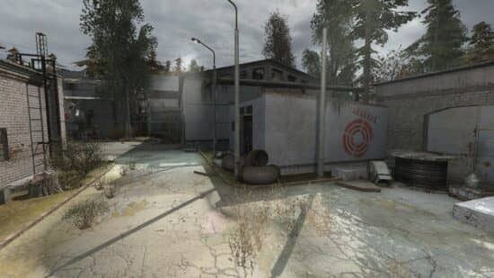 S.T.A.L.K.E.R. Call of Chernobyl сборка от Demosfen'a