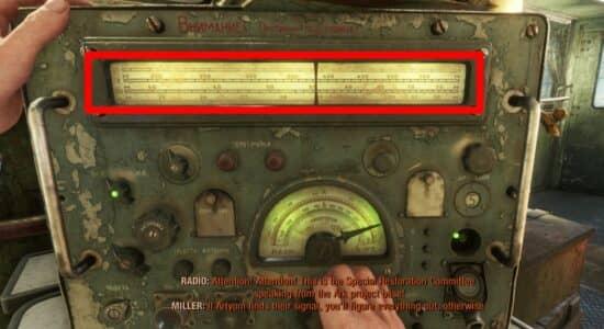 Как настроить радио в Metro Exodus