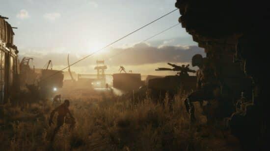 Игроки оставили сотни положительных откликов о Metro Exodus в Steam