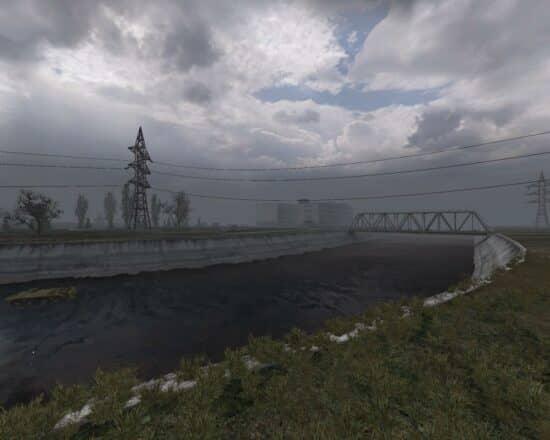Мод «Oblivion Lost Remake» v2.5