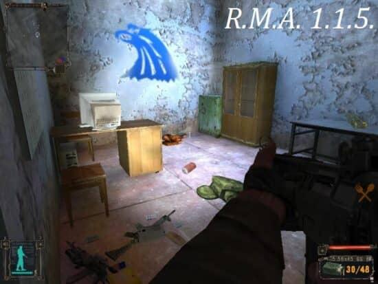 Модификация «R.M.A. mod 1.1.5»